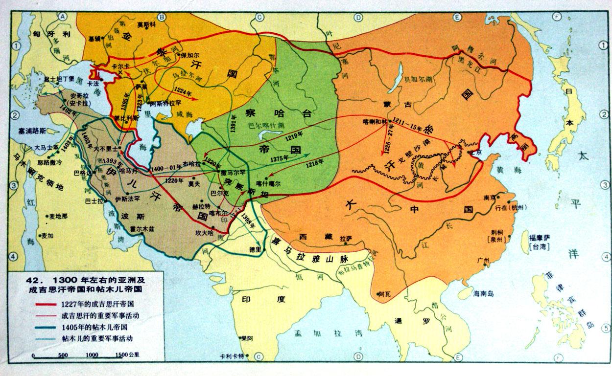 全盛时期元朝地图_唐朝时期的地图内容|唐朝时期的地图版面设计