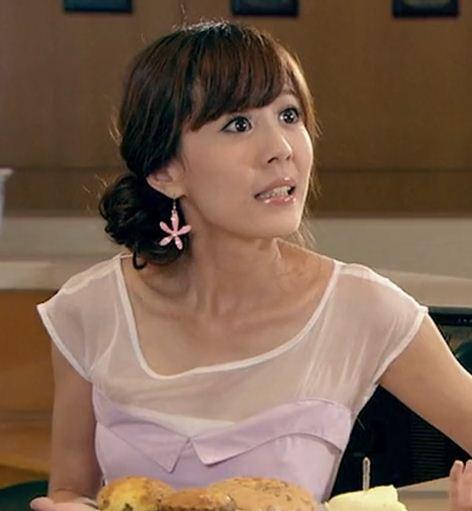 爱情公寓刘萌萌是谁_爱情公寓诺澜凸点最新闻报道近况