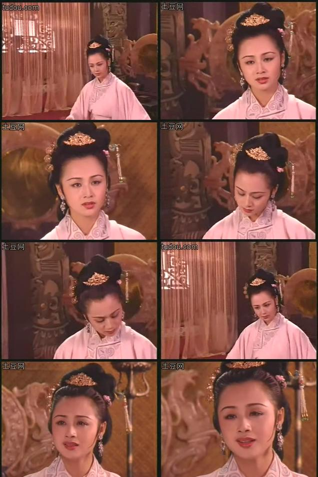 西施程嘉美版_影视剧中的中国后妃公主:春秋_沐浴春风_百度空间