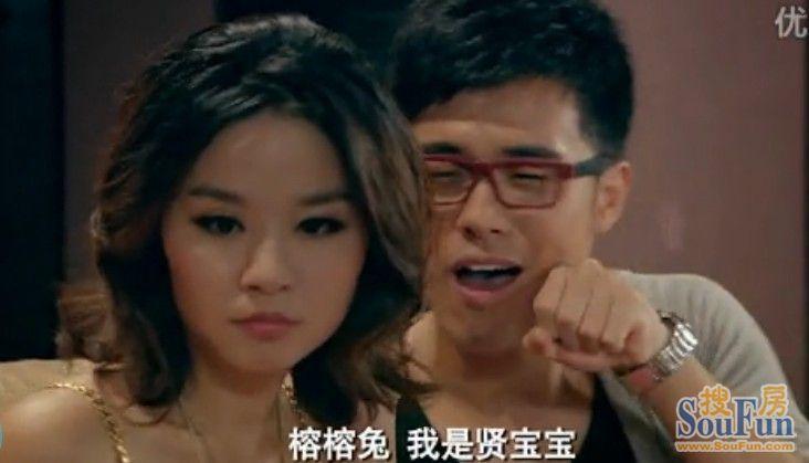 爱情公寓刘萌萌是谁_爱情公寓lisa的扮演者图片