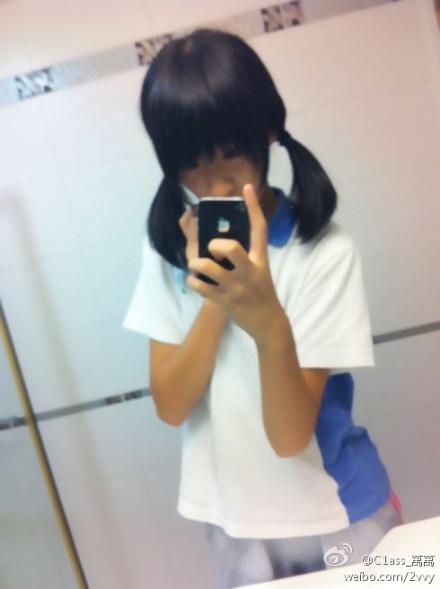 日本初中女生校服图片:初中女生性感内衣图片_高中女生内衣凸点 _网络排行榜