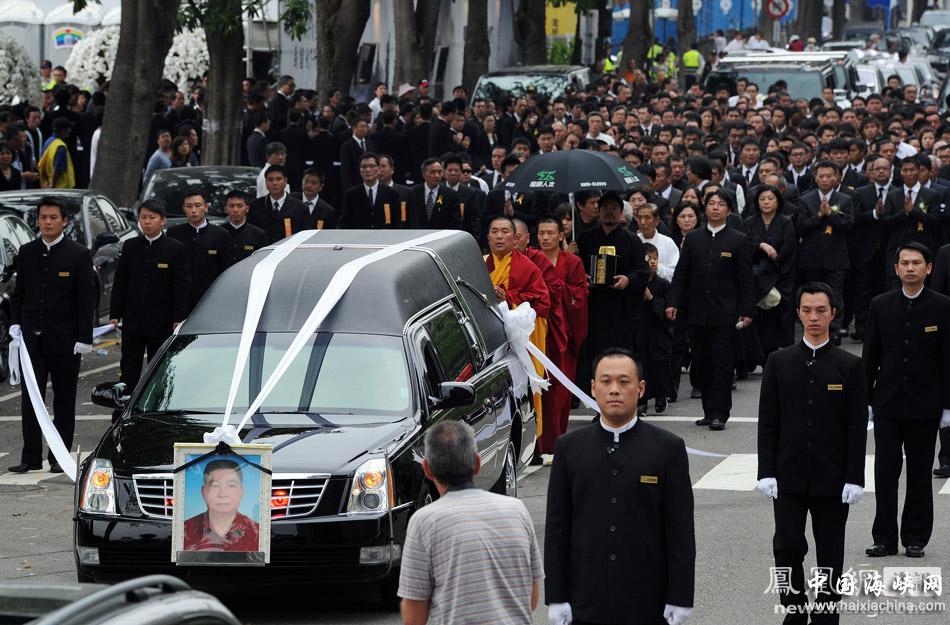 电子书黑道教父_台湾黑道教父的葬礼真tm壮观