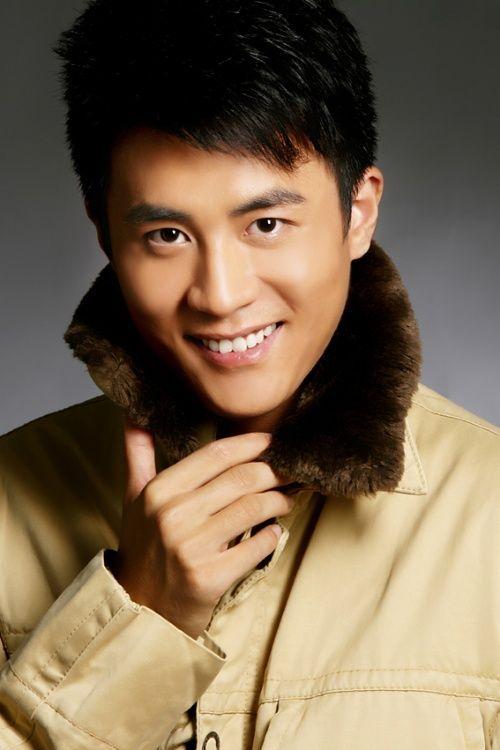 杜淳的父亲杜��f�_【走西口】主演杜淳个人简介