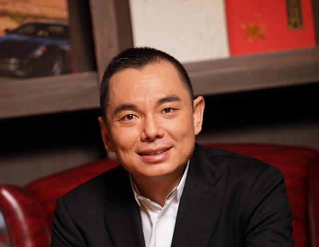 李厚霖东山再起_破产时李湘弃他而去,如今东山再起首谈李湘,说出15个