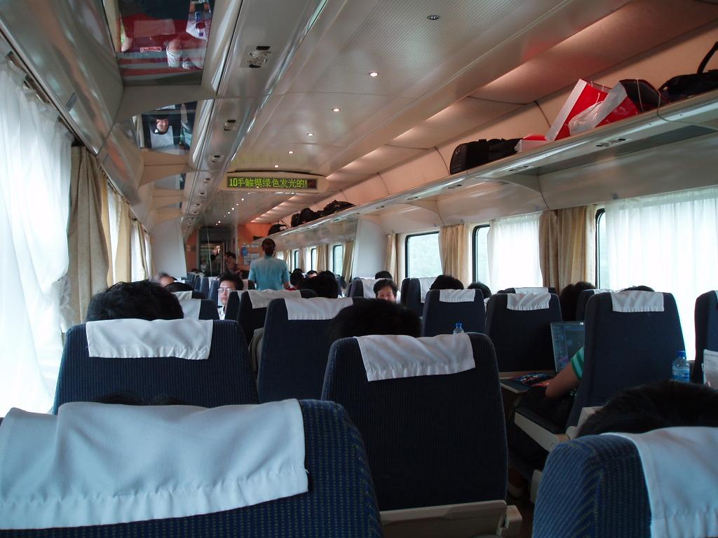 k火车硬座车厢图片_现在的普速软座太少_火车吧_百度贴吧高清图片
