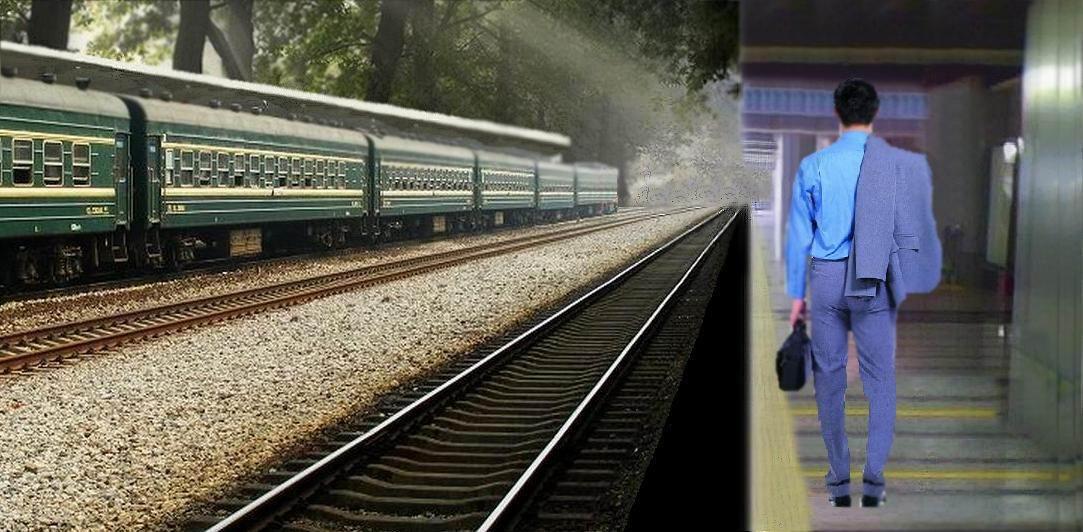 地鐵 站臺 1083_532圖片