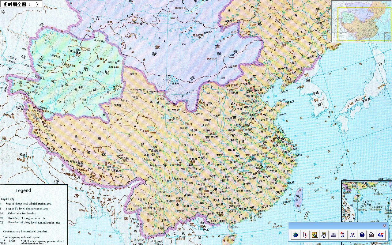 全盛时期元朝地图_元朝疆域最大时的图图片展示_元朝疆域最大时的图相关图片下载