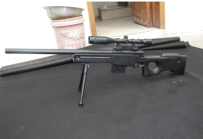 钢珠狙击枪专卖_zm51狙击枪 _网络排行榜