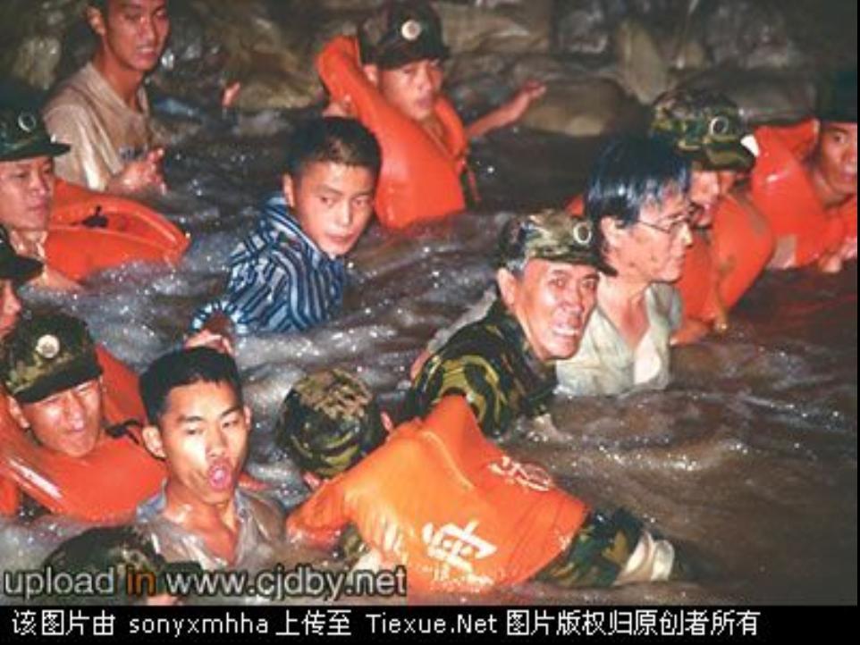 98洪灾_1998特大洪水武汉