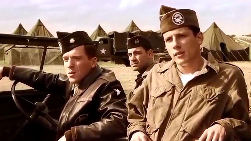 德国兄弟连_兄弟连吧-百度贴吧--我们孤胆,我们并肩——101空降师506团E连