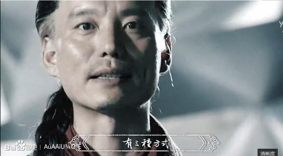 龙门镖局主题曲mv_【图片】【龙门镖局】主题曲MV中恭叔说的第三种走镖方式是