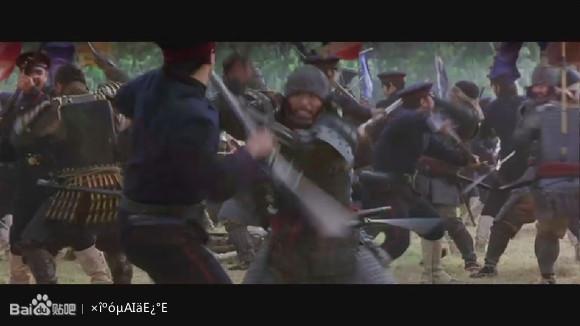 偷袭武士3_【图片】刚看完这部电影很震撼!我来说下最后一战!(虚构 ...