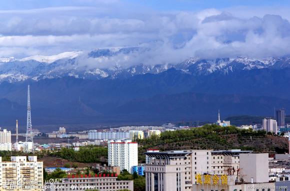 拉扎尔壁纸_中国离雪山最近的大城市—乌鲁木齐_地理吧_百度贴吧
