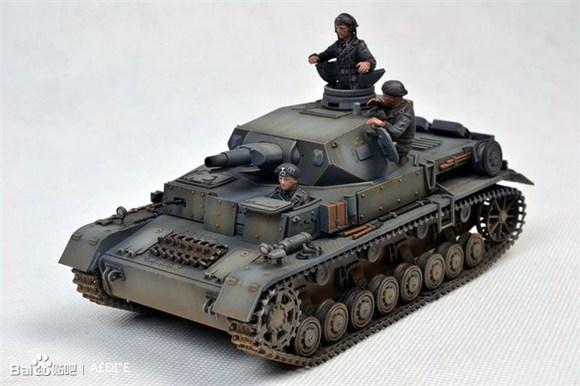 德国4号坦克_德国四号坦克【模型吧】_百度贴吧