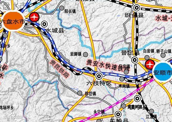 六枝特区高铁站_六安城际高铁近期开工建设【六枝吧】_百度贴吧