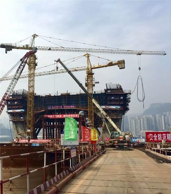 重庆万州长江四桥_万州长江三桥和长江四桥【重庆区县城市风光吧】_百度贴吧
