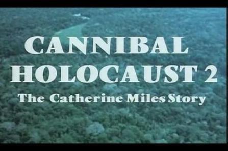 【食人族系列整理】 那些你看过或者没听说的Cannibal电影。【恐怖片吧】_百度贴吧