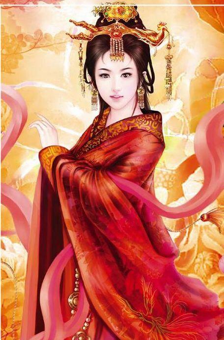 皇后的女人gl下载_古代皇后的头饰图片图片_古代皇后的头饰图片图片下载