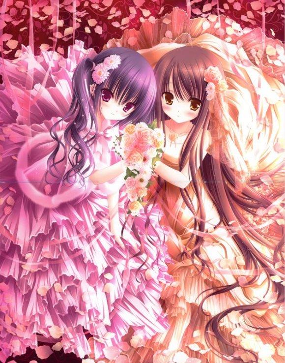双子星公主莲布文_动漫双子大全 双胞胎吧 百度贴吧 图片