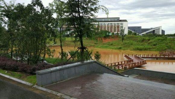 黄土考场_求合肥工业大学宣城校区图片_合肥工业大学宣城校区吧_百度贴吧
