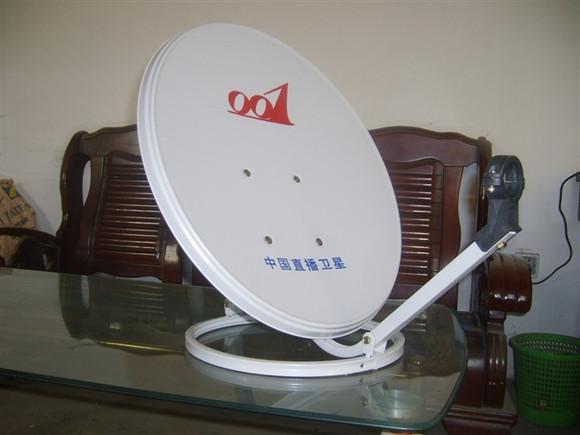 卫星锅高频头_中星9号卫星天线系列产品,高频头,卓异双模机,小锅盖,卫星 ...