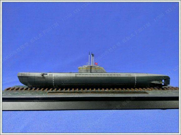 德国xxi潜艇_【图片】1/350 二战德国 XXI型高速潜艇U-3521【模型船吧】_百度贴吧