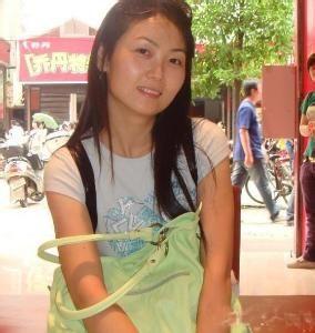 莫玥渟近况图_柳州妹子莫菁图片