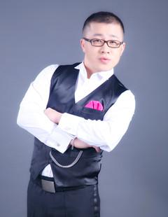 黑龍江電視臺著名節目主持人------------于碩圖片