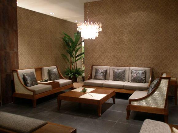 東南亞風格家具,三木印象圖片