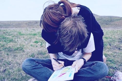 為什么愛情里最終沒有童話般美好的結局?圖片