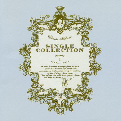 [Hi-Res][141209]宇多田光精选集 Utada Hikaru SINGLE COLLECTION VOL.1+VOL.2 (2014)