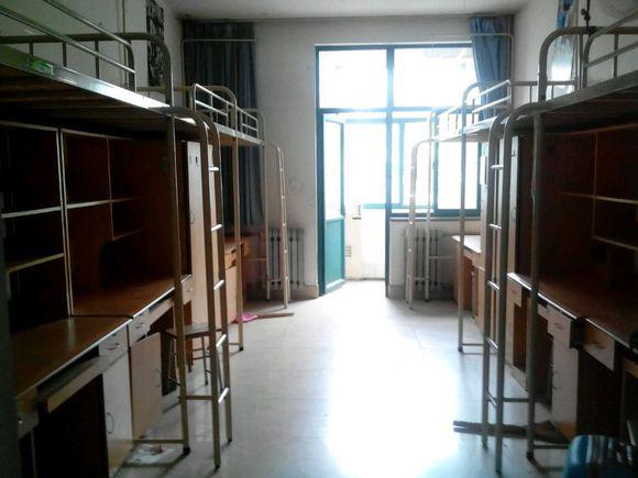 齐鲁工业大学六人间宿舍_宿舍照片【齐鲁工业大学吧】_百度贴吧