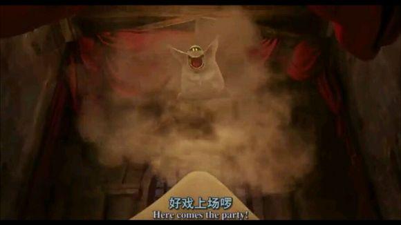 精灵旅社女主角福利图_【精灵旅社】怪物技能盘点图片