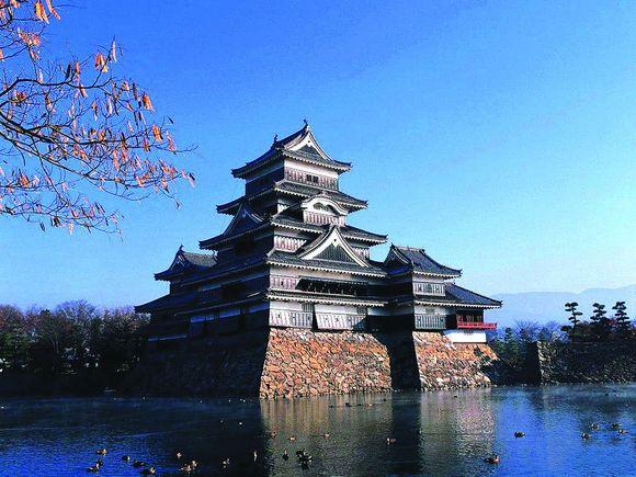 中国古代七大建筑_【图片】古代中国的建筑和古代日本的建筑【大对比 ...