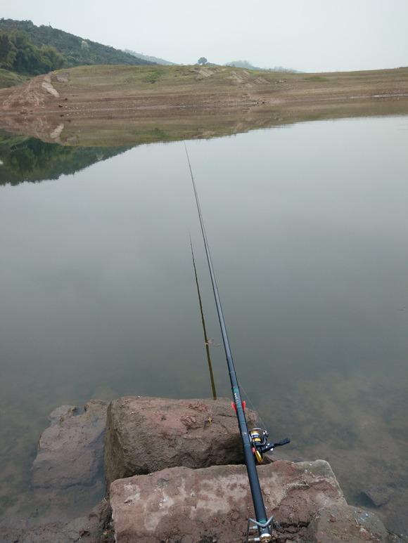 钓鱼吧_【图片】长寿湖渔获【重庆钓鱼吧】_百度贴吧