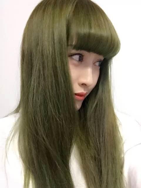 深闷青亚麻色头发图片_浅亚麻棕色图片展示_浅亚麻棕色相关图片下载