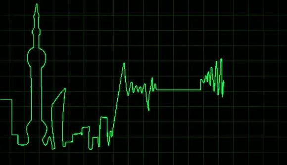 爱情公寓心电图_【子乔美嘉】阿门谁能给我分析一下吕子乔的心电图。真心无力 ...