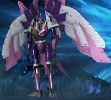 超兽武装中的天羽的图片_『超兽武装∮凤羽神』超兽图。。_凤羽神吧_百度贴吧
