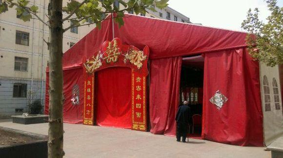 上海薇爱时尚酒店_古代婚礼礼堂图片展示_古代婚礼礼堂图片下载