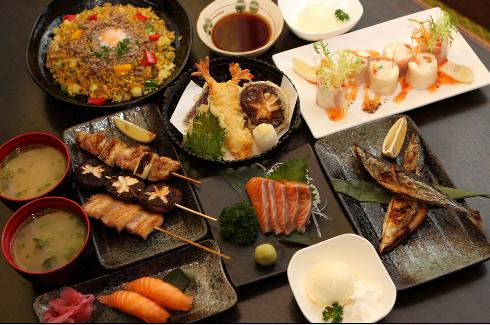 日本美食_美食 寿司 490_325