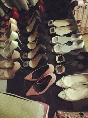 跪在姑奶奶脚下舔鞋_【图片】高跟鞋控_高跟鞋吧_百度贴吧