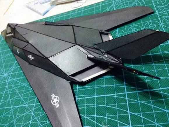 q版飞机纸模_【2015.9.20】纸飞机模型图纸_纸飞机吧_百度贴吧