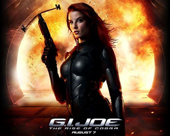 特种部队2红发女_【特种部队】红发女郎图片贴_g.i.joe吧_百度贴吧