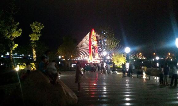 泗阳百度_【图】泗阳运河印象风光带------最具人气最美风景在泗阳!【加 ...
