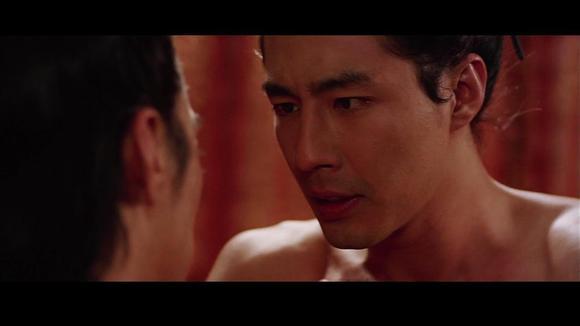 女同性恋伦理电影_【图解】霜花店---------韩国伦理同性片 18禁