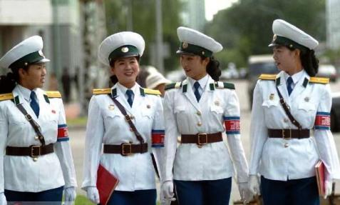 北朝鲜现状图片美女_【图片】朝鲜女人漂亮吗?_朝鲜吧_百度贴吧