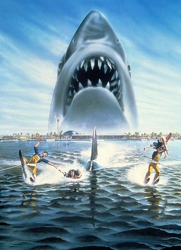 鲨鱼海洋电影_【图片】【怪兽片片单】鲨鱼、食人鱼以及各种怪鱼相关电影 ...