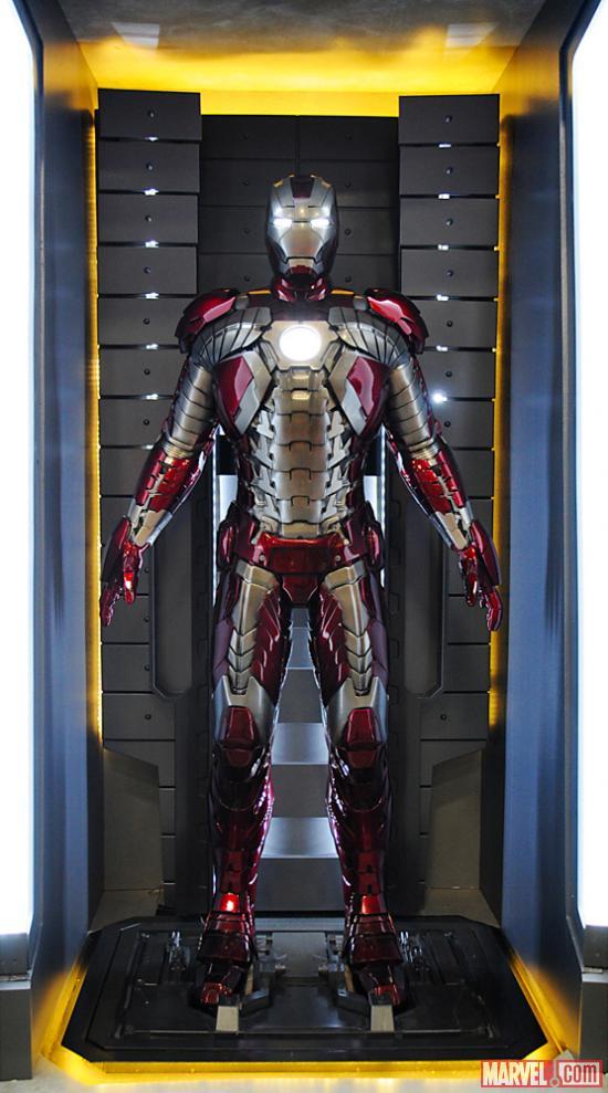 钢铁侠马克1-42_【图片】钢铁侠战甲进化史【铁人吧】_百度贴吧