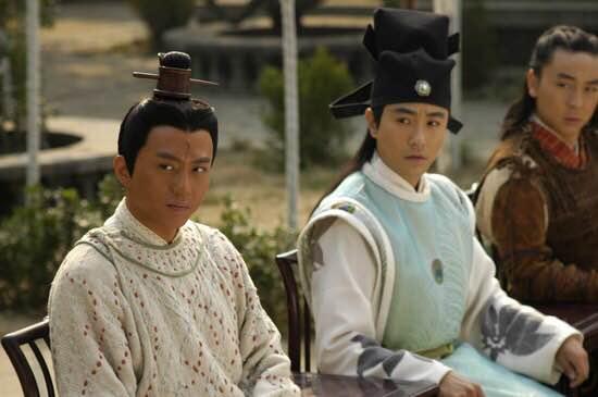 林佑威喜欢吕一吗_【图片】【对决】同一个角色不同演绎,你喜欢谁?【薇小的 ...
