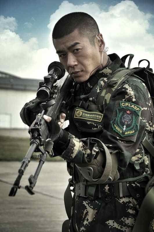 我是特种兵三_【图片】郑三炮,王艳兵。炮爷。【我是特种兵吧】_百度贴吧